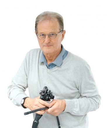 Prof. Dr. med. ECKART FRIMBERGER